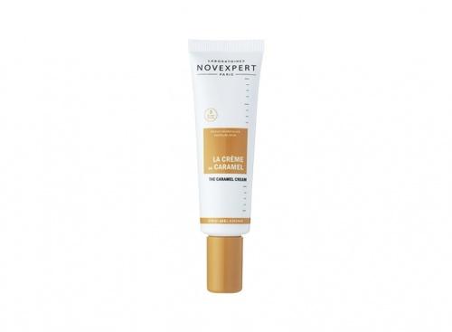 Novexpert - La Crème au Caramel Éclat Doré