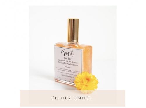 Comette Cosmetics - Manaho – Élixir d'été