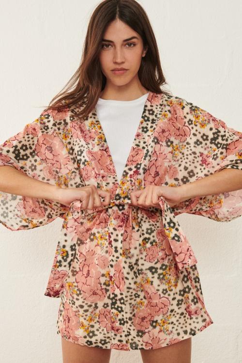 ba&sh x Fresh - Kimono