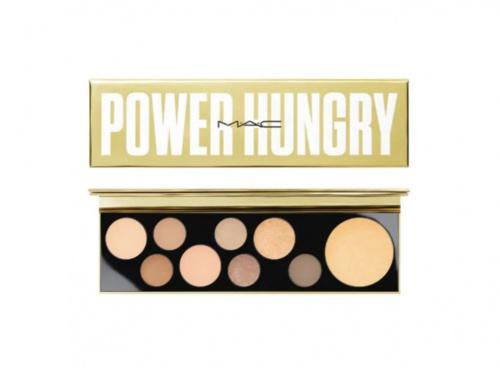MAC Cosmetics - Power Hungry
