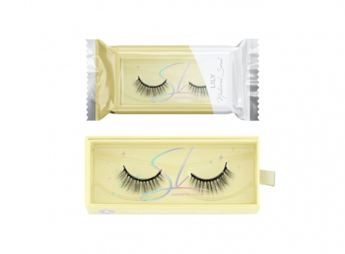 SL Lashes - Lily