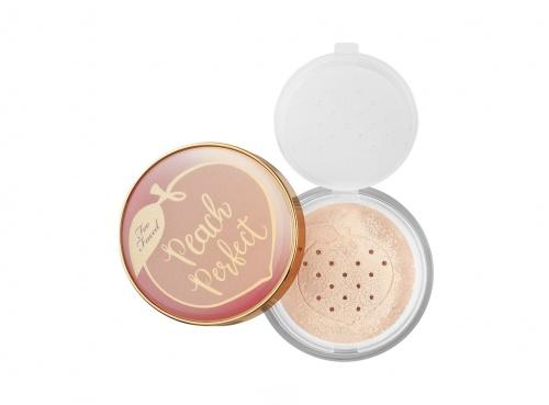 Too Faced - Peach Perfect Loose Powder