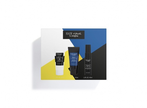 Hair Rituel By Sisley - Kit Color Protection