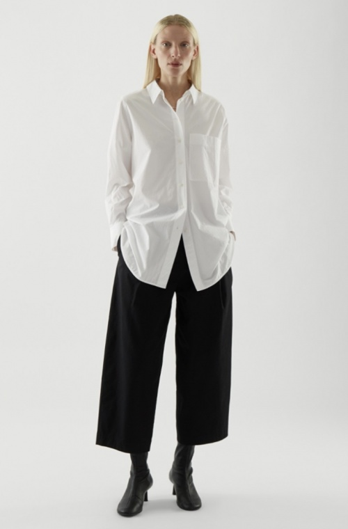 COS - Chemise blanche