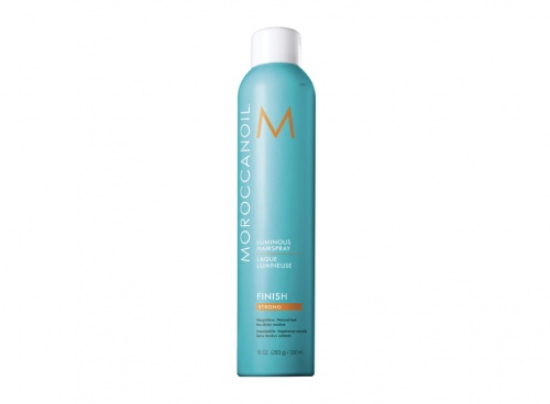 Moroccanoil - Laque Lumineuse Strong