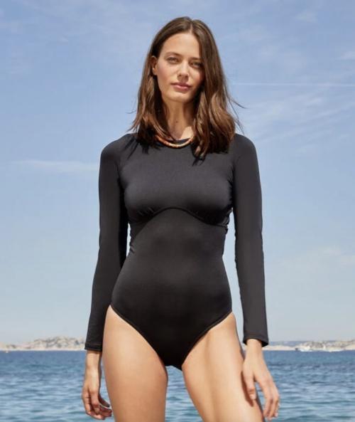 Etam - Maillot 1 pièce surf