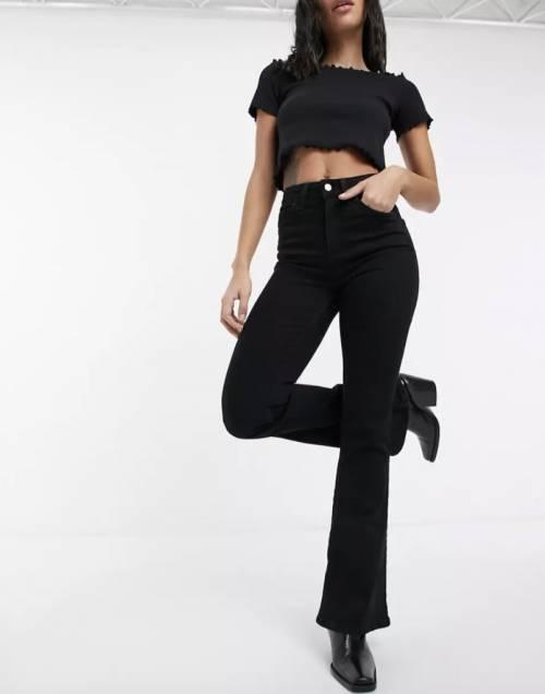 Reclaimed Vintage Inspired - Jean flare