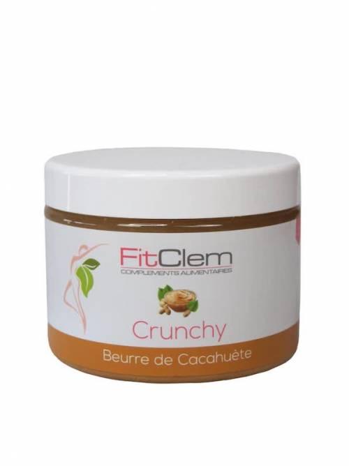 FitClem - Beurre De Cacahuète