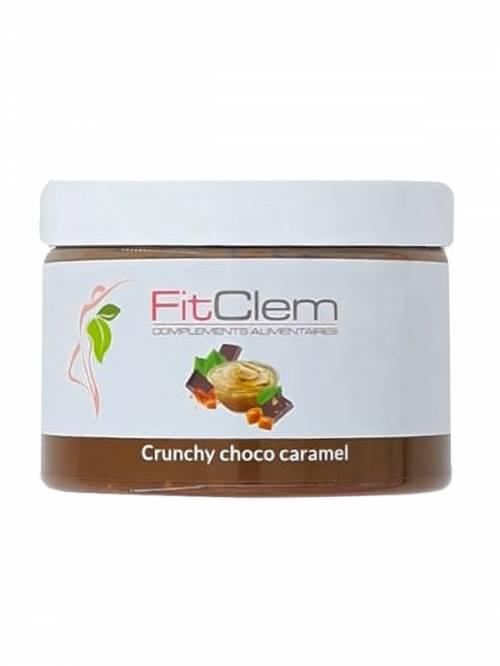 FitClem - Crunchy Choco Caramel