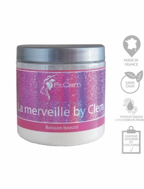 FitClem - La Merveille By Clem