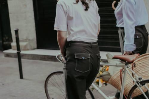 Ombrelle - Pantalon
