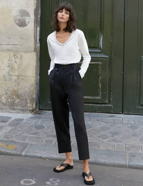 Pixie Market - Pantalon de costume
