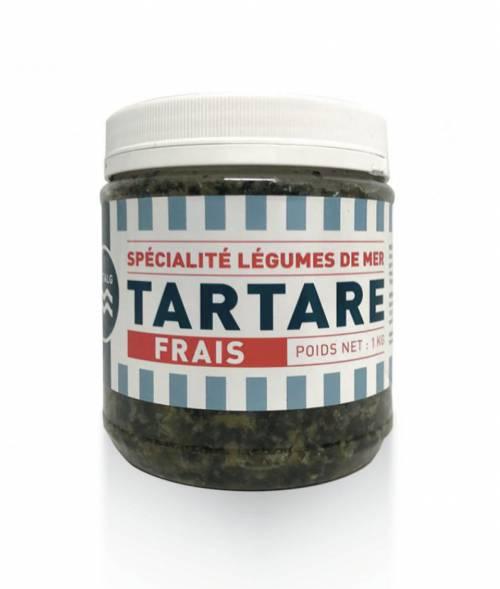 Tartare D'algues Frais