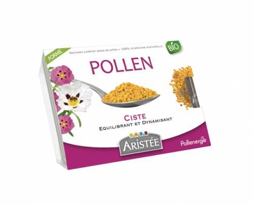 Pollen De Ciste Biologique