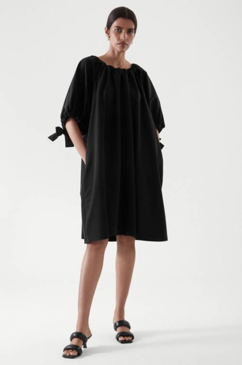 COS - Robe ample