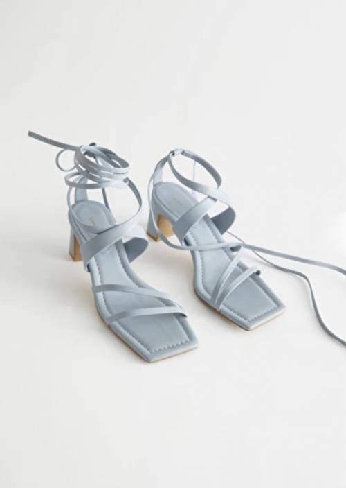 &Otherstories - Sandales à talons