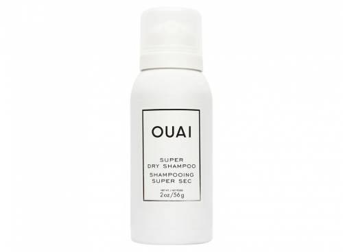 Oui Haircare - Super Dry Shampoo