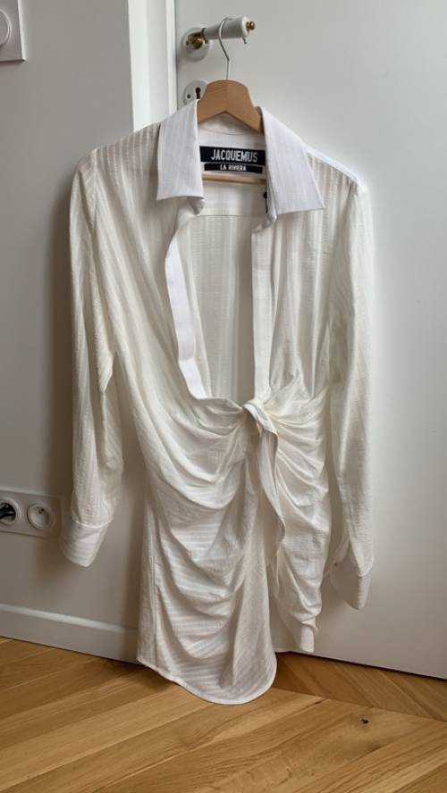 Vinted - Robe Jacquemus