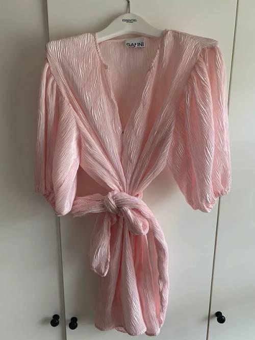 Vinted - Robe Ganni