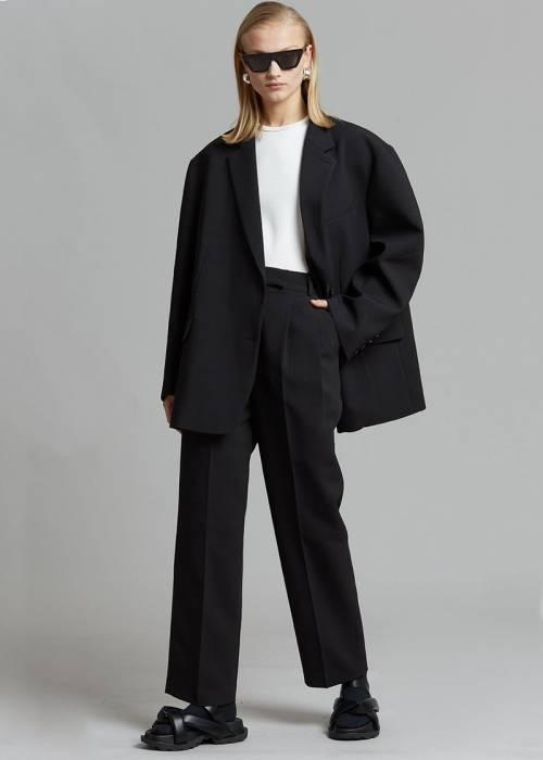 The Frankie Shop - Pantalon de tailleur