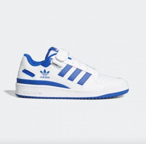 Adidas - Baskets Forum Low