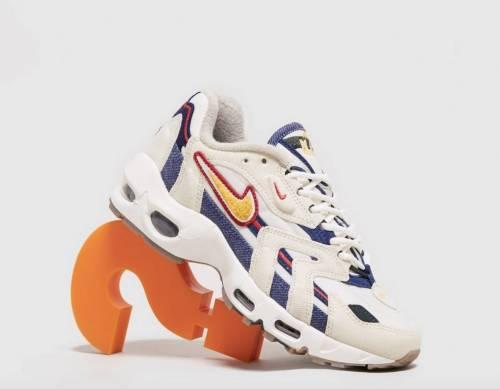 Nike sur Size.com - Baskets Air Max 96 II