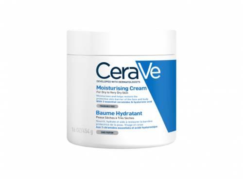 CeraVe - Baume Hydratant