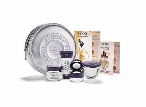 By Terry - My Hyaluronic Routine