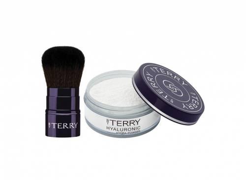 By Terry - Hyaluronic Hydra-Powder & Tool-Expert Kabuki
