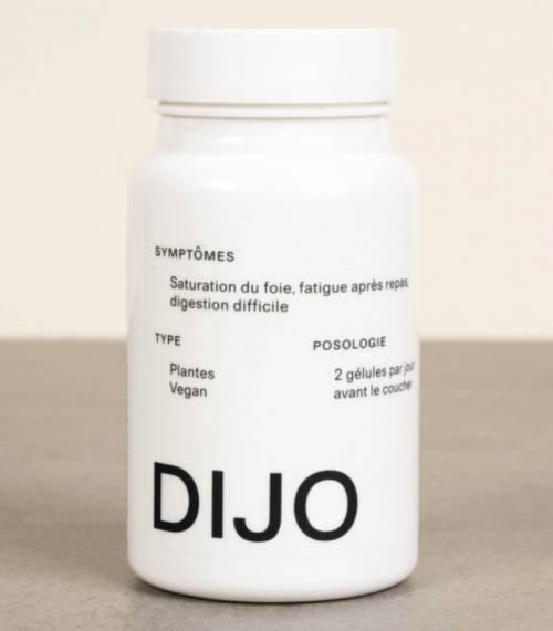 DIJO - Détox pour le foie