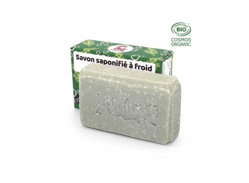 Lamazuna - Savon saponifié à froid - Soin Tonique