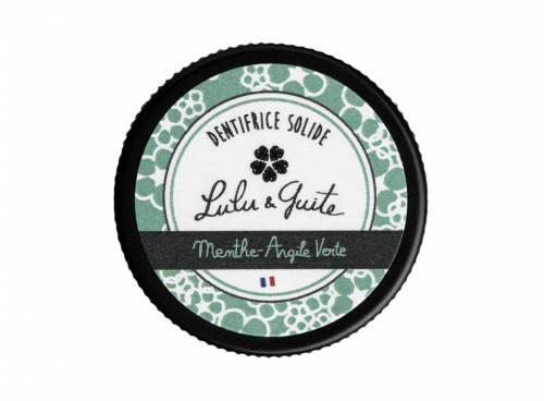 Lulu & Guite - Démaquillant Oléo-Calcaire Visage Et Yeux Olive-Sesame-Avocat