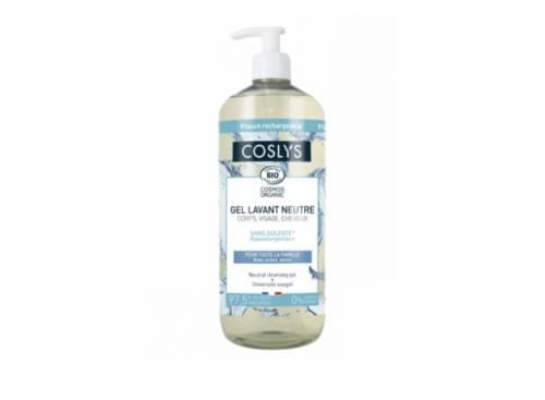 Coslys - Gel lavant neutre