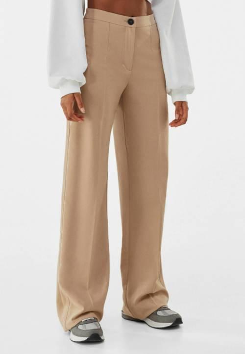 Bershka - Pantalon large