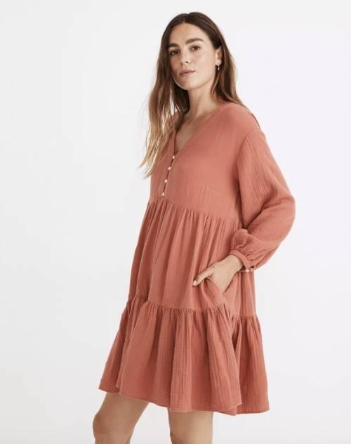 Madewell - Robe ample