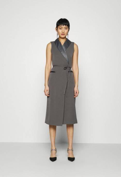 Who What Wear - Robe portefeuille