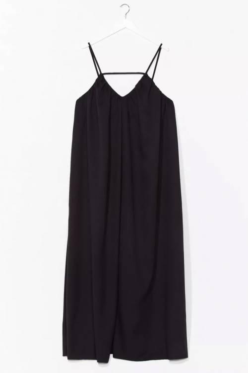 Nasty Gal - Robe longue
