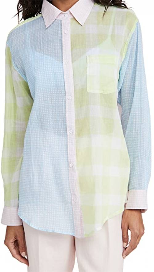 Solid and Striped - Chemise