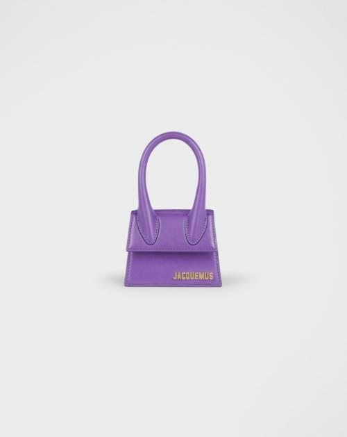 Jacquemus - Mini sac chiquito en cuir