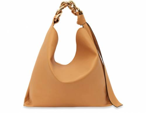 JW Anderson sur 24s.com - Grand sac en cuir