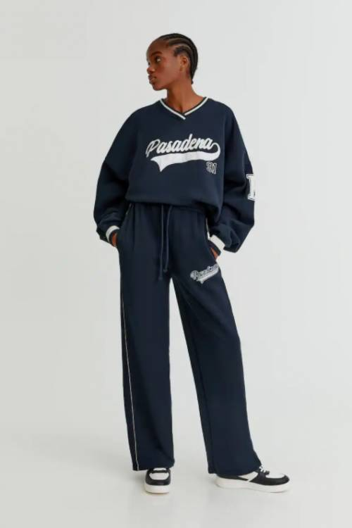 Pull and Bear - Jogging