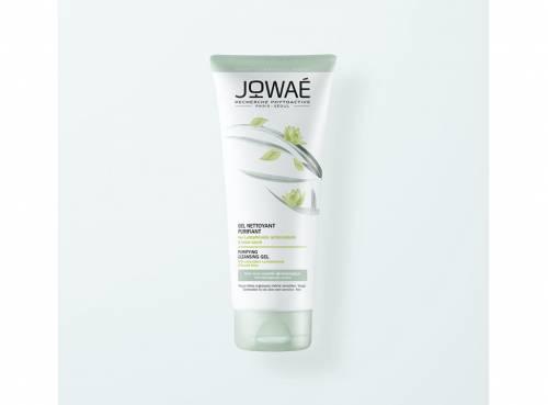 Joawé - Gel Nettoyant Purifiant