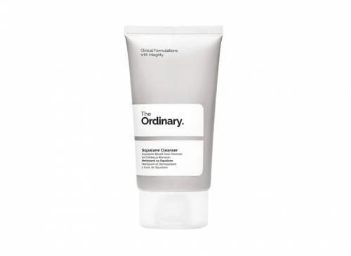 The Ordinary - Nettoyant Au Squalane