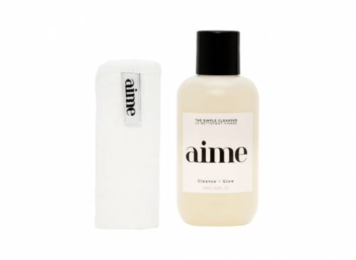 Aime - The Simple Cleanser
