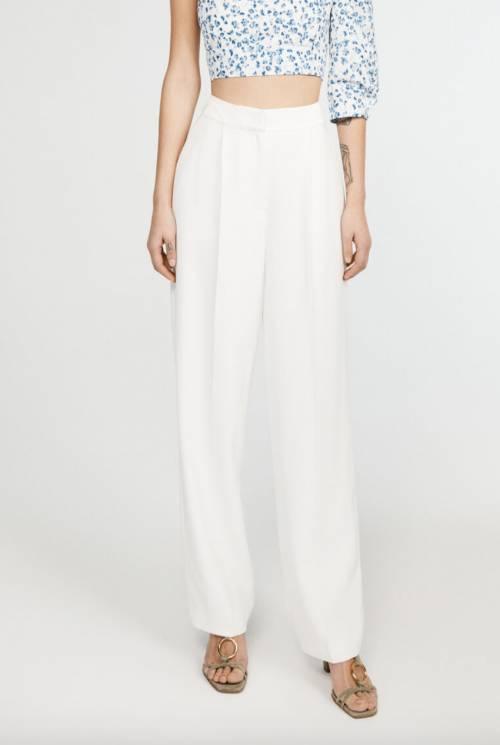 Claudie Pierlot - Pantalon de tailleur