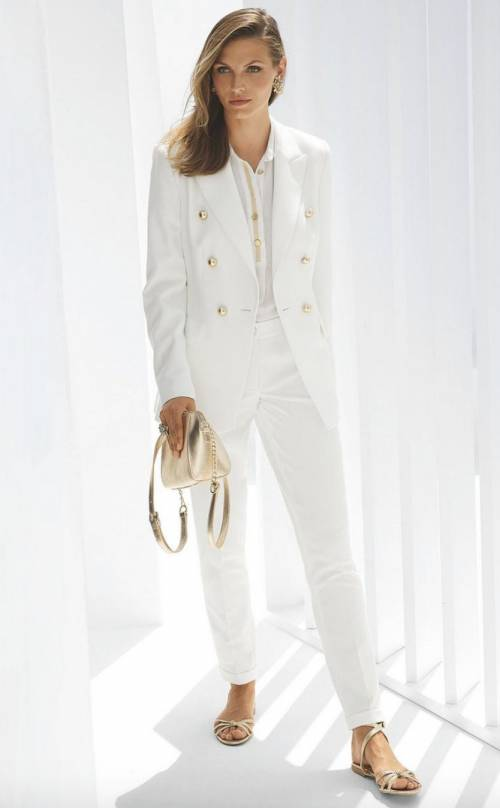 Madeleine - Blazer de costume