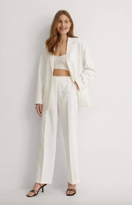 Na-kd - Pantalon de costume classique