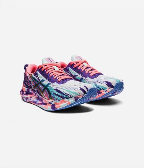 ASICS - Sneakers de Running
