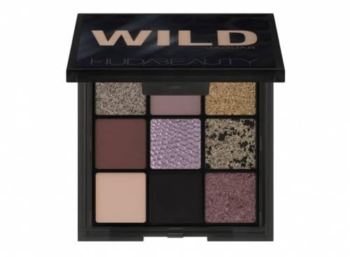 Huda Beauty - WILD Obsessions