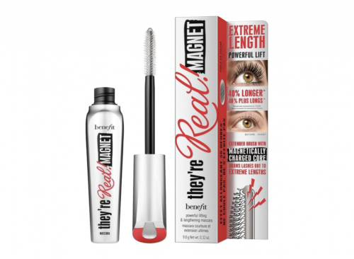 Benefit Cosmetics - They're Real! Magnet